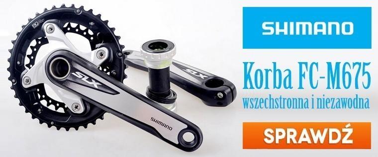 Korba SLX FC-M675