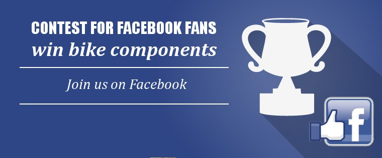 Contest for Facebook Fans
