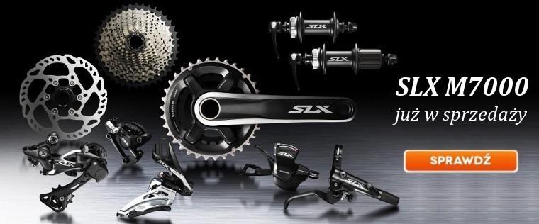 SLX M7000 już w sprzedaży