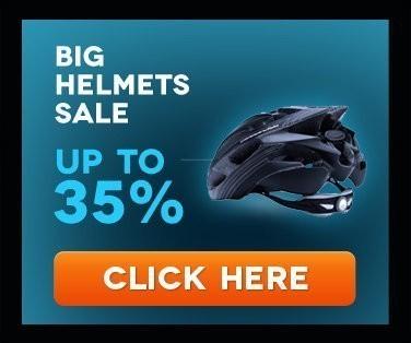 Big helmets sale