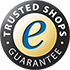 Trusted Shop e-guarantee