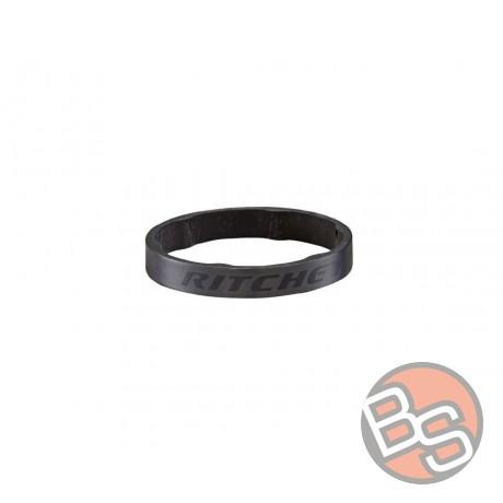 """Podkładki Ritchey WCS Carbon UD 1 1/8"""" 5mm"""