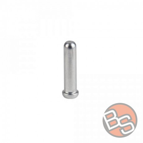 Końcówka Linki Hamulca Shimano 1.6mm Alu