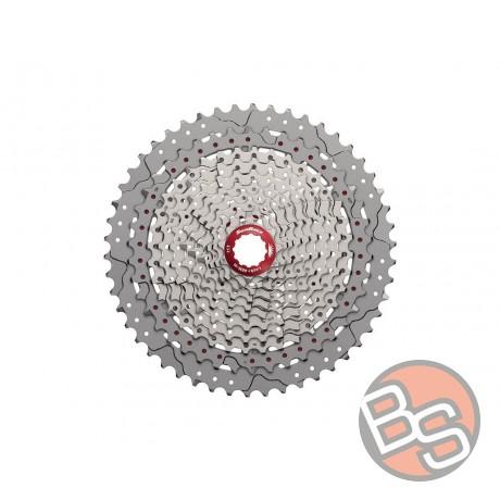 Kaseta SunRace MX80 11sp 11-50T srebrna