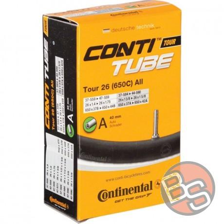 Dętka Continental Tour 26 All 37/47-559/597 wentyl auto 40mm