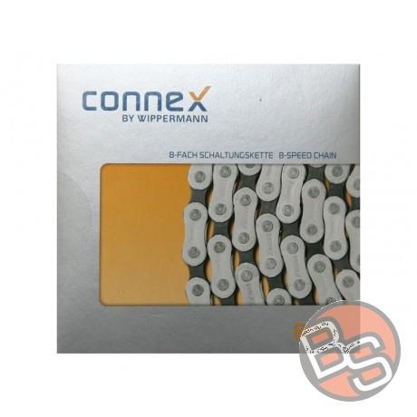 Łańcuch Connex 804 + spinka