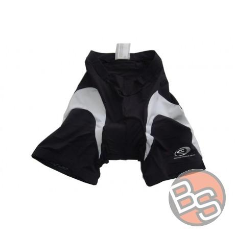 Spodenki damskie krótkie bez szelek Shimano Indoor L