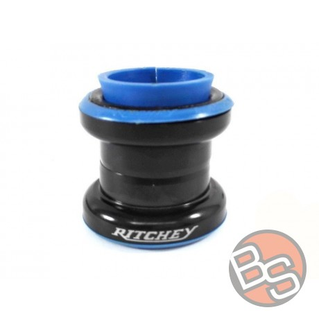 Stery Ritchey 1-1/8'' czarne a-head