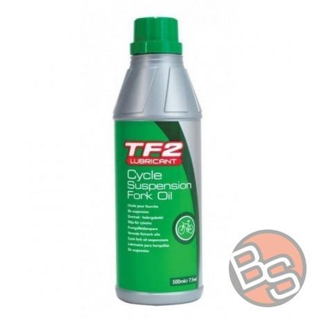 Olej do amortyzatorów Weldtite TF2 7.5wt  500ml WYPRZEDAŻ