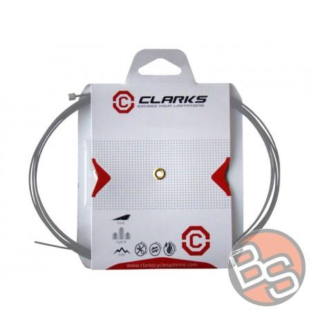 Linka przerzutki Clarks W5056 galwanizowana MTB szosa uniwersalna 2275mm WYPRZEDAŻ