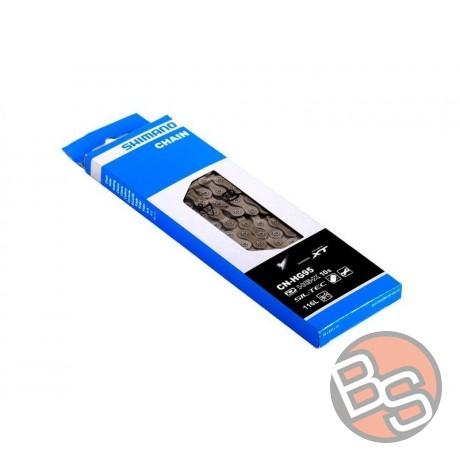 Łańcuch Shimano Deore XT CN-HG95 10speed 116 ogniw + PIN