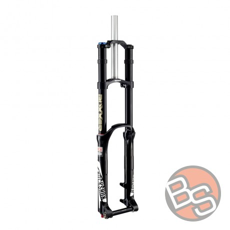 "Amortyzator Rock Shox Boxxer World Cup 200 Solo Air 26"" czarny"