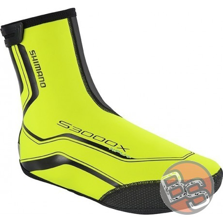 Ochraniacze Shimano S1000X H2O żółte