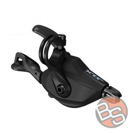 Manetka przerzutki Shimano SL-M7100 prawa