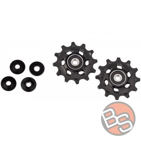 Kółeczka przerzutki SRAM X01/DH/X1/GX  X-Sync 11sp