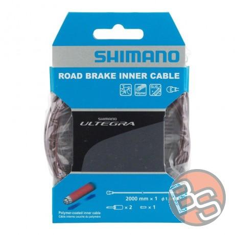 Linka hamulca Shimano Ultegra 6800 1.6x2000mm polimer PROMOCJA