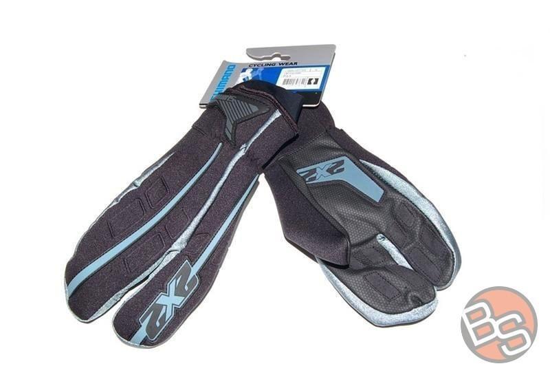 02e994add Shimano Cycling Wear Gloves