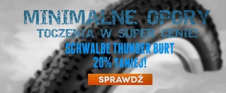 Schwalbe Thunder Burt